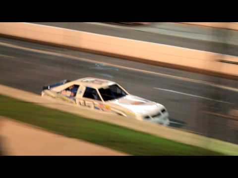 Sunset Speedway Mighty Mini Feature 2016 09 10
