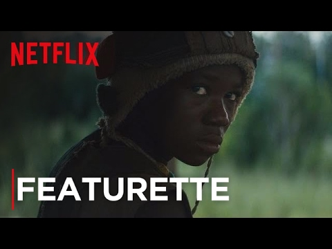 Download BEASTS OF NO NATION | The Child Soldier Featurette | Netflix