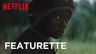 BEASTS OF NO NATION | The Child Soldier Featurette | Netflix