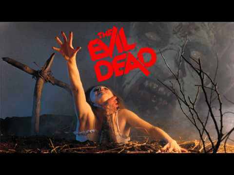 The Evil Dead - End Title Theme
