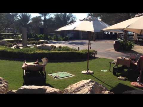 Dubai. Hotel Westin.
