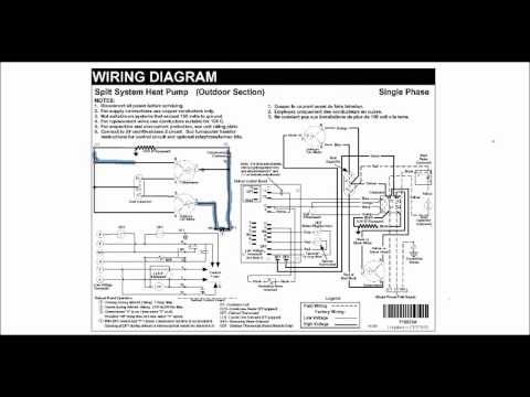 HVAC Training - Schematic Diagrams - YouTubeYouTube