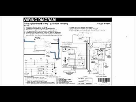 hqdefault?sqp= oaymwEWCKgBEF5IWvKriqkDCQgBFQAAiEIYAQ==&rs=AOn4CLAA5uFsQKQhJXNnFEXWY1MIRVs Pw hvac wiring diagrams 2 youtube Ducane Furnace Wiring Diagram at soozxer.org