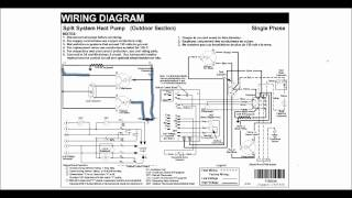 Basic Hvac Ladder Diagrams Thermostat Wiring, Basic, Free