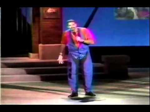 Sinbad Brain Damaged 1990