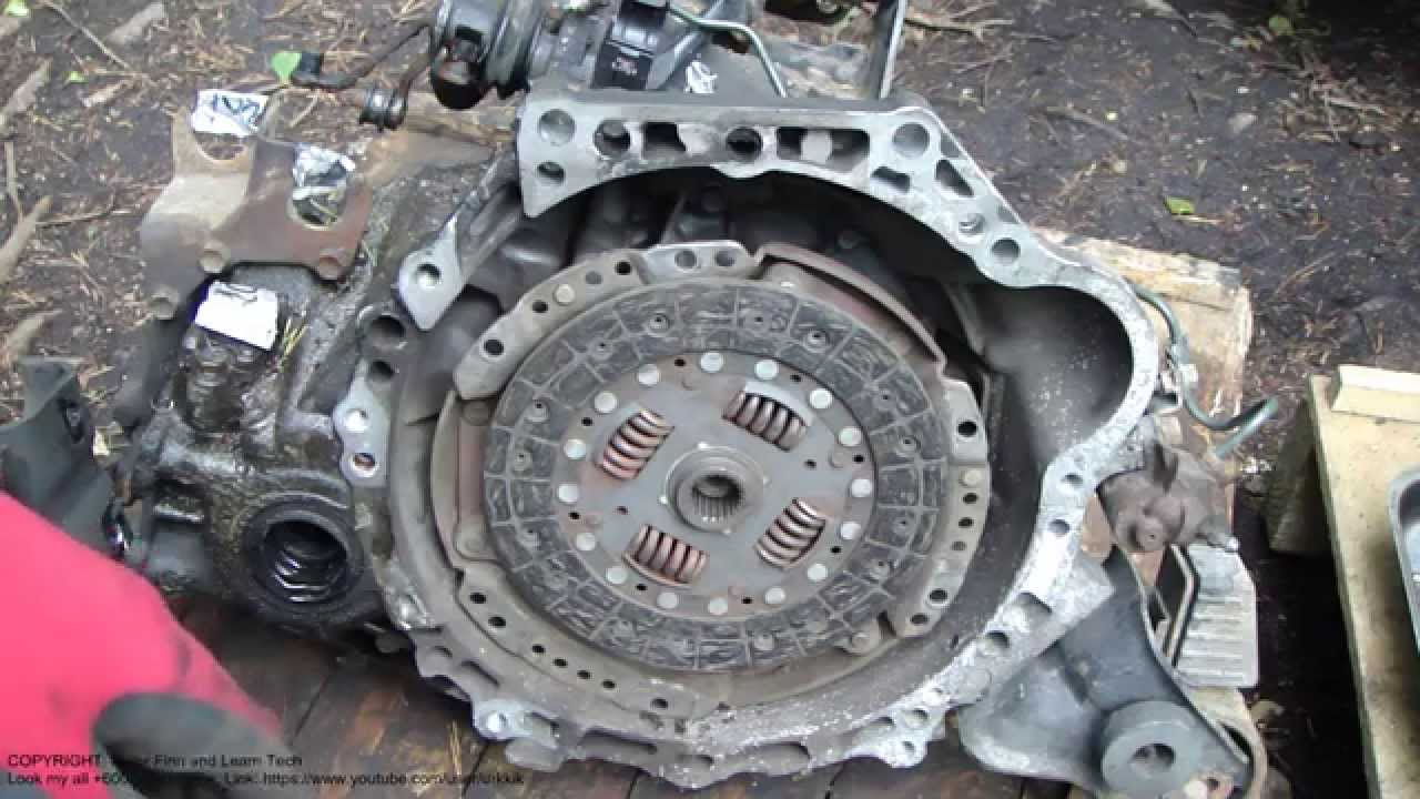 Gearbox Look And Info Toyota Corolla Vvt I Manual 5 Speed Youtube