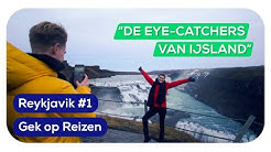 IJSLAND tips: Reykjavik, Golden Circle, Noorderlicht & meer #1 | Gek op Reizen | Transavia