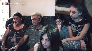 RUKA SPASA BN TV (U krajnjoj bijedi i bez vlastitog krova nad glavom živi šestočlana porodica Galić)
