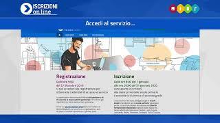 Dal 27 dicembre 2019 è possibile registrarsi al portale dedicato alle iscrizioni online per le classi prime di scuola primaria e secondaria i ii grado....