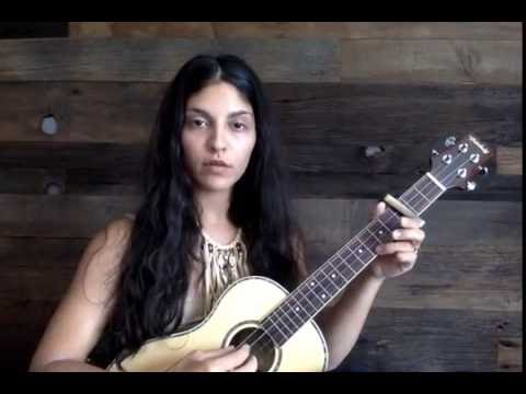 Sacred Song Sunday : Pachamama 6/12/2016