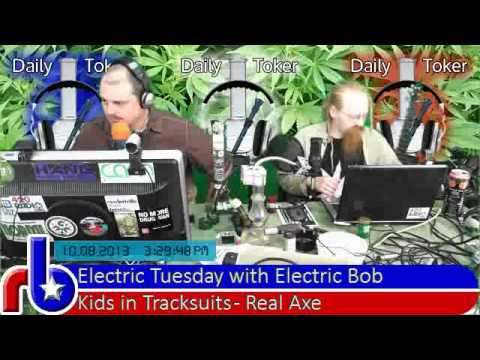 The Russ Belville Show #279 - Remembering the King of Pot with Mike Cann