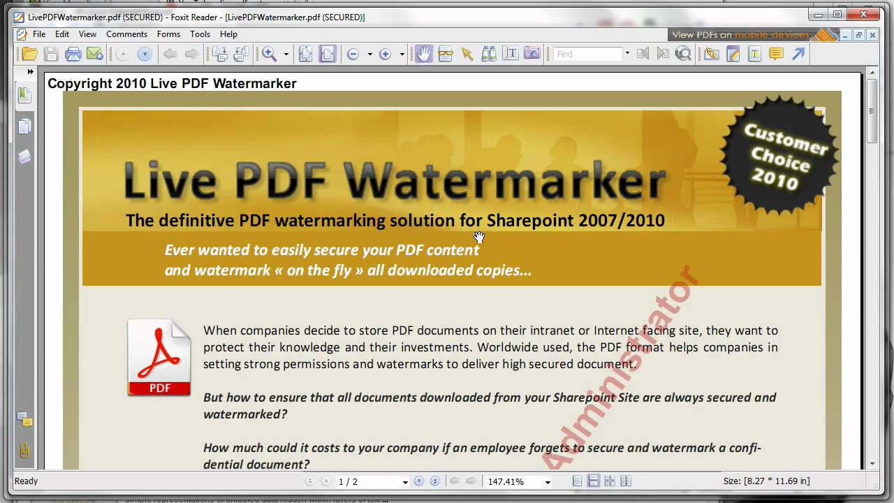 open sharepoint in windows explorer 2010