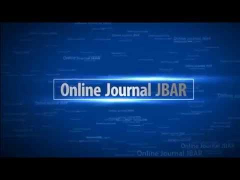 Academic Publisher Journal BiNET