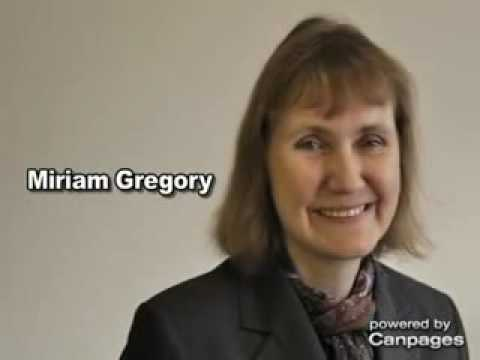 Brian J. Gregory, Notary Public