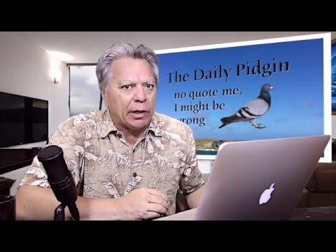 The Daily Pidgin #87 - How To Make People From Hawai'i Mad