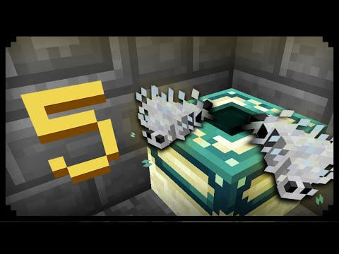 ✔ Minecraft: 5 Things You Didn't Know About the Silverfish