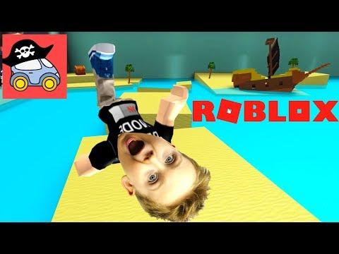 💢 ПАРКУР в ROBLOX Speed Run Новые приключения мульт героя в Игра для детей Жестянка топ
