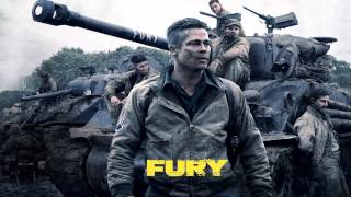 10. Emma - Fury (Original Motion Picture Soundtrack) - Steven Price