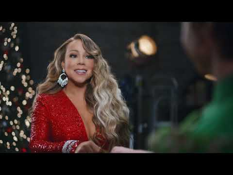 Jeff Stevens - Mariah Carey Got $11 Mil For A Christmas Chip Commercial