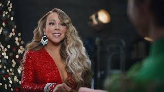 Walkers Crisps Christmas Advert 2019 | All Mariah Carey wants this Christmas | Too Good To Share