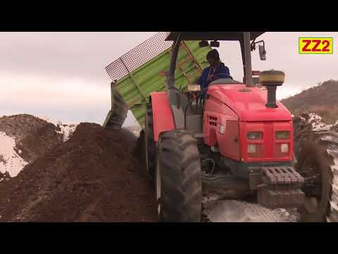 Natuurboerdery - Soil Health is our Passion