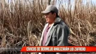 CÍVICOS DE BERMEJO ANALIZARÁN LIO ZAFRERO