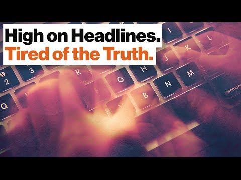 What's Wrong with Journalism Today? Narrative, Click Bait, Story Quotas | Matthew Hiltzik