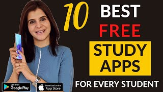 Top 10 Free Study Apps For Students (Not Sponsored) | Study Tips By Chetna - ChetChat screenshot 1