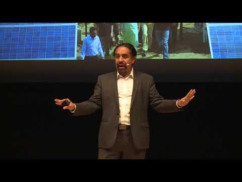 Exponential Energy  | Ramez Naam | SingularityU Japan Summit