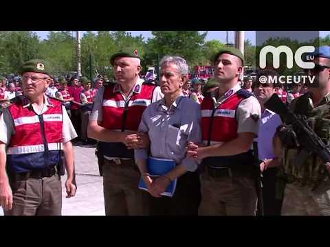 Haber | Tümgeneral Mehmet Dişli: Sadece Hulusi Akar ile eylem ve işbirliği içinde oldum