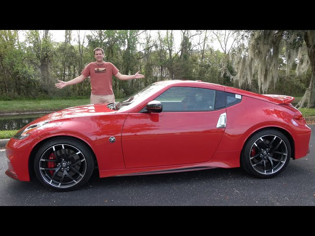 The Nissan 370Z Nismo Is Outdated and Overpriced