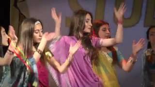 Հնդկական պատմություն - Indian story //Trio Studio//