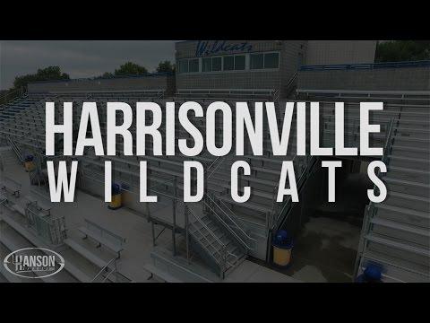 Harrisonville High School | Testimonial || HD