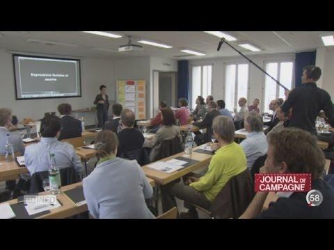 Communication: Comment Devenir Un Homme Ou Une Femme Politique Efficace!