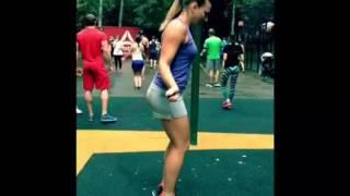 Двойные и тройные прыжки на скакалке