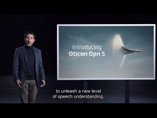 Oticon Opn S