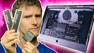 UPGRADING the iMac Pro!? thumbnail
