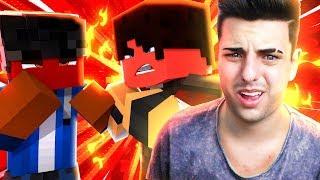 Minecraft: CAKE WARS - BRIGA DE AMIGOS!