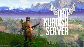 FORTNITE/custom server/use Code DKD-Sparrow/na bo suk krdne creator Code!! Etr basa:(