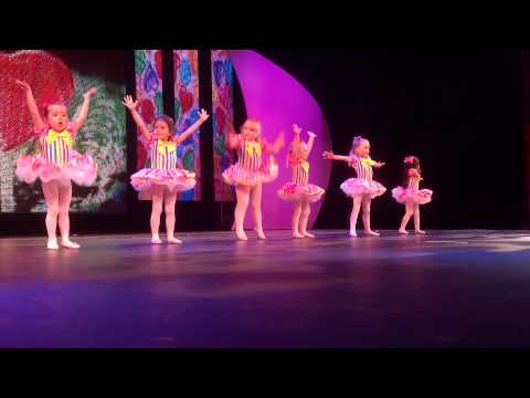 The Chordettes | Lollipop | 2015 Recital
