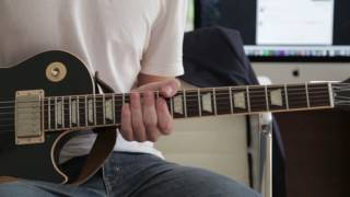 """How to Play """"60 Feet Tall"""" by The Dead Weather on Guitar"""
