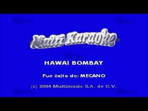 Hawaii Bombay