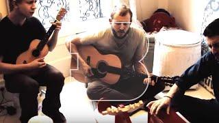 Bon Iver - Flume - A Take Away Show