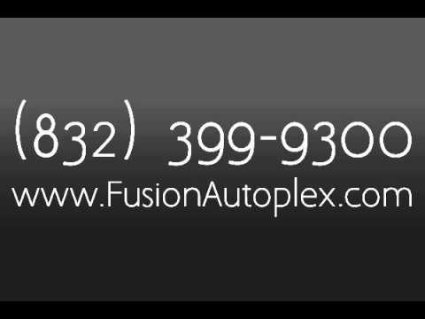 Fusion Autoplex Luxury Car Dealership In Houston Tx