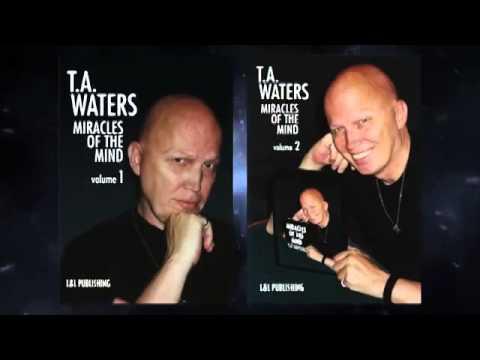 Mind, Myth & Magick T. A. Waters' €26.99 www.lamagic.ie/Downloads.html