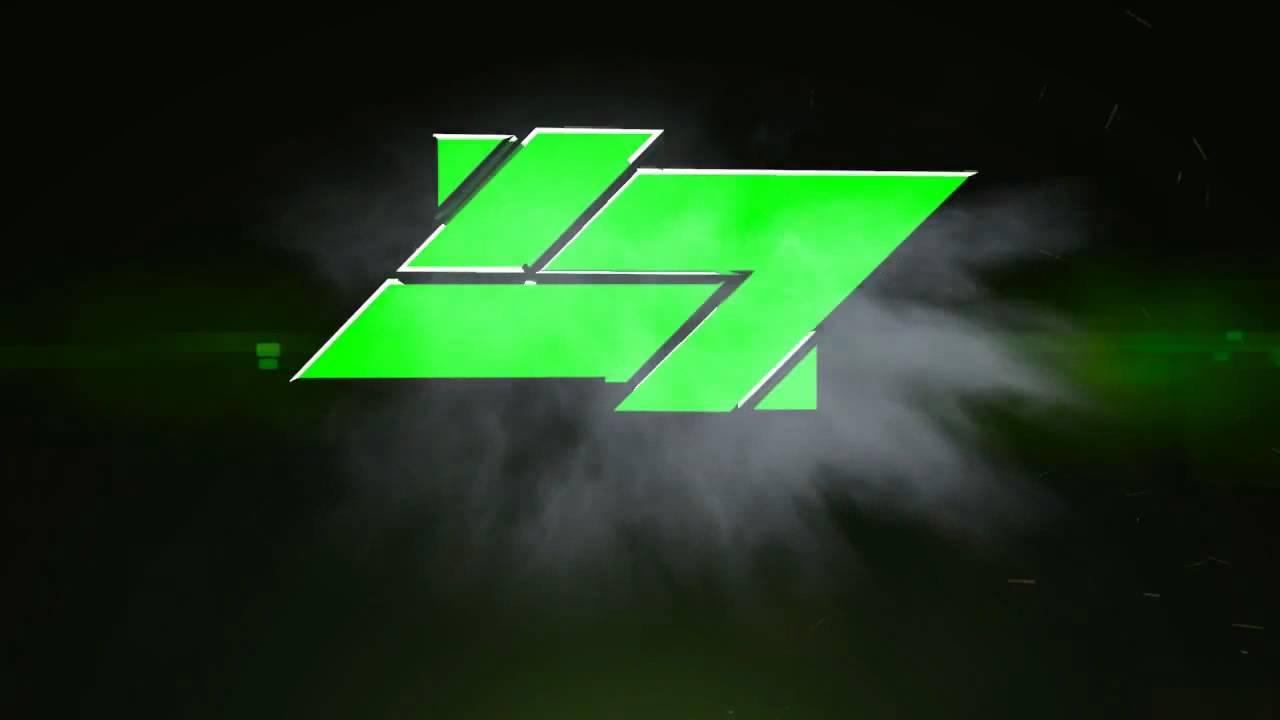 Lucky 7 sniping logo