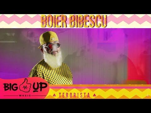 Boier Bibescu - 🔺TERORISTA 🔺
