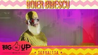 Boier Bibescu - TERORISTA