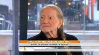 Willie Nelson - I Haven