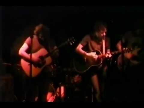 Grateful Dead 10-16-81 Melkweg Amsterdam Netherlands